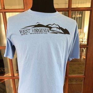 West Virginia Wild Wonderful T Shirt